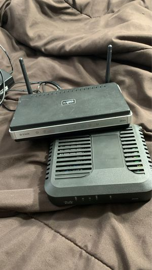 Wifi routers for Sale in TEMPLE TERR, FL
