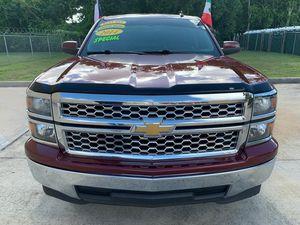 Auto parts 2014 Chevy Silverado Texas for Sale in Pearland, TX