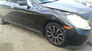 05 infiniti g35 part for Sale in Perris, CA