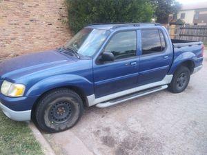 2003 ford trac sport truck for Sale in Abilene, TX