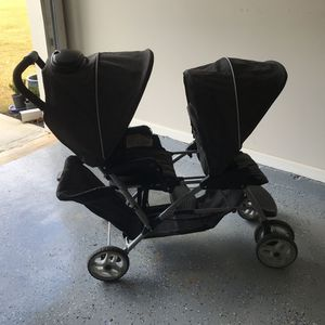 Double Stroller - Duo Glider for Sale in Cumming, GA