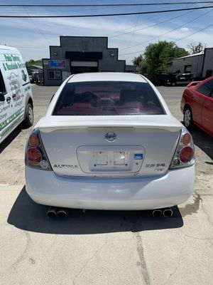 Nissan Altima for Sale in Brentwood, CA