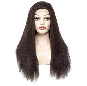 Kinky Straight Lace Front Wig for Sale in Wesley Chapel, FL