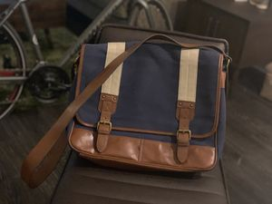 Vintage-looking Messenger Bag for Sale in Austin, TX