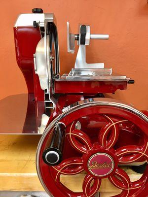 BERKEL SLICER (hand operated design) for Sale in San Luis Obispo, CA