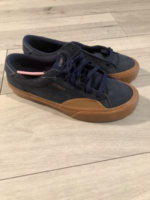 Brand new Straye shoes / Logan Indigo / size 8.5 for Sale in Fort Lauderdale, FL