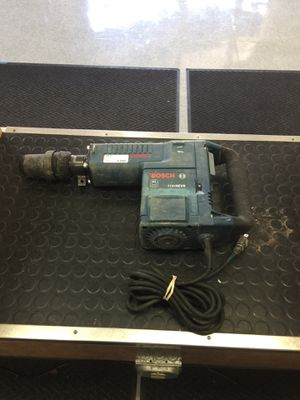 Bosch 11316evs hammer drill for Sale in Portland, OR