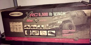 Smittybilt 9500 lb winch for Sale in La Mirada, CA