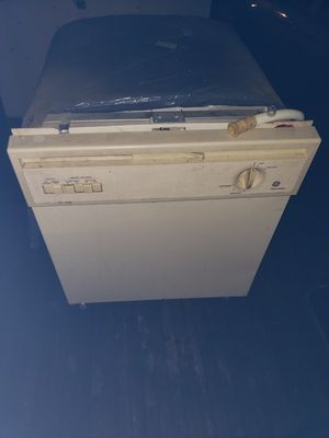GE Dishwasher (not working parts only) for Sale in Kent, WA