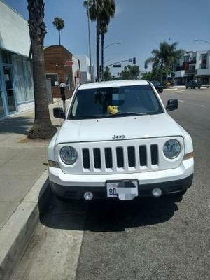 2016 Jeep Patriot Clean Title Low mileage 52k miles for Sale in Los Angeles, CA