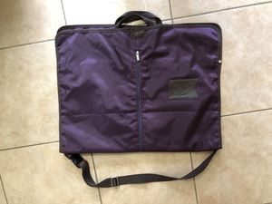 Travel Garment Bag Tote for Sale in San Diego, CA