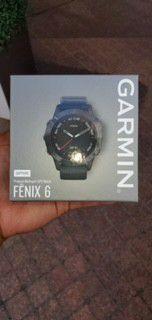 Garmin fenix 6 sapphire for Sale in Queens, NY