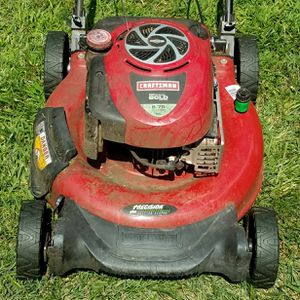 Craftsman 6.75 hp lawn mower for Sale in Downers Grove, IL