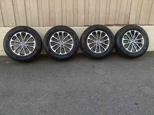 Wheels + tires for Sale in Anaheim, CA