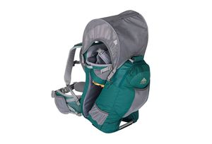 Kelty Transit 3.0 Travel Baby Carrier Backpack in Evergreen Hiking Gear for Sale in Miami, FL