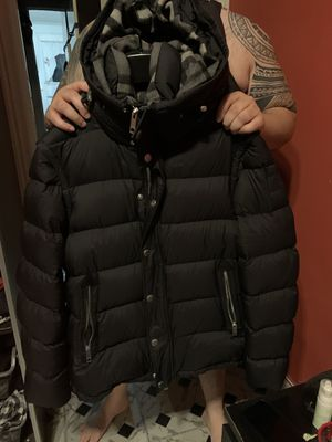 Burberry jacket for Sale in Brooklyn, NY