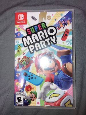 Super Mario Party for Sale in Torrance, CA