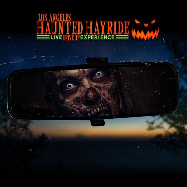 L.A. Haunted Hayride 2 VIP Tickets