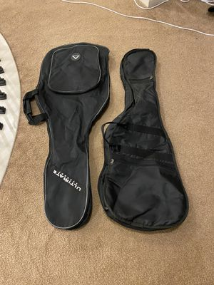 Two Electric Guitar Bags for Sale in Humble, TX