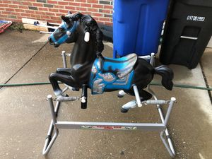 Horse toy for Sale in Leesburg, VA
