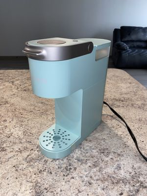Keurig - mint blue for Sale in Middle River, MD