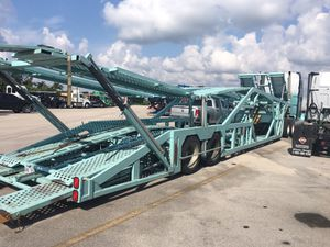 7 car carrier hauler for Sale in Hialeah, FL
