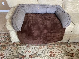 Large/X large Sealy dog bed for Sale in Menifee, CA
