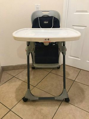 Kids eating High Chair for Sale in Adelanto, CA