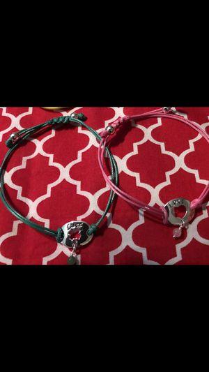 Love and luck teen bracelets for Sale in Sicklerville, NJ