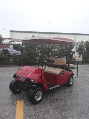 EZ-GO TXT 36V ELECTRIC GOLF CART - 4 PASSENGER for Sale in Palm Harbor, FL
