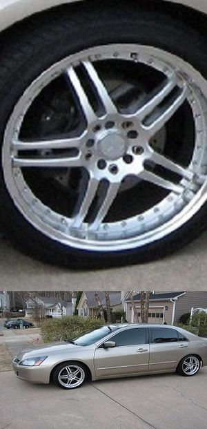 CASHPrice$600 Accord EX 2OO5 for Sale in Moreno Valley, CA