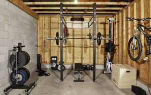Rogue wall mounted power rack for Sale in Elk Grove, CA