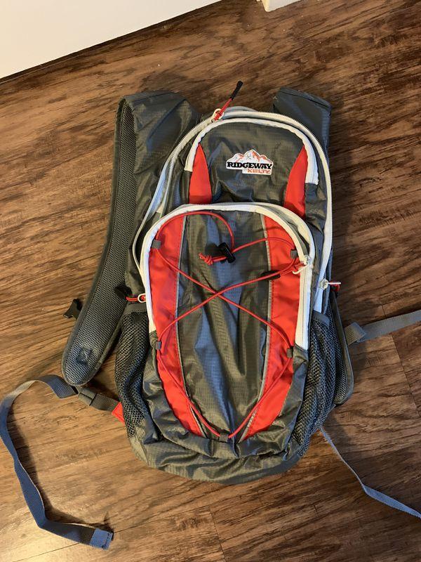 Ridgeway hiking backpack