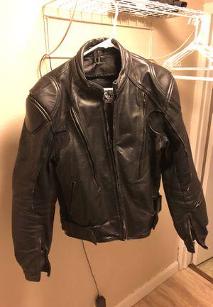 Motorcycle jacket for Sale in Bloomfield, NJ