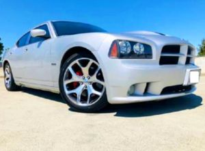 Clean 2006 Dodge Charger SRT8 for Sale in Seattle, WA