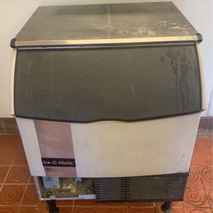 Used Ice -O-Matic for Sale in Upland, CA