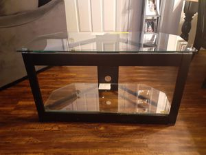 """Televisor marca sanyo de 50"""" incluye la base lo estoy vendiendo por $ 200 dlls trabaja y se mira muy bien. for Sale in Irving, TX"""