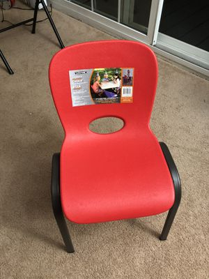 Kids chair for Sale in Naperville, IL