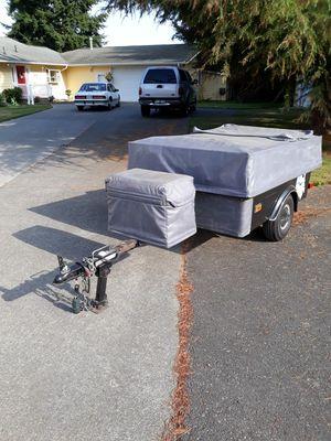 Small tent trailer for Sale in Burlington, WA