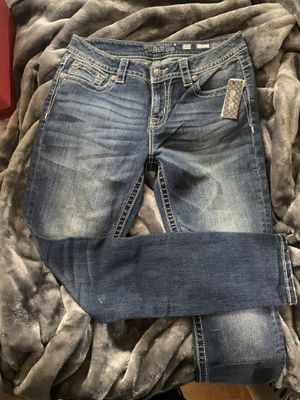 Miss me jeans sz 30 for Sale in Covington, WA