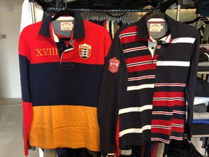 Brooks Brothers Vintage Rugby shirt for Sale in MIDDLE CITY EAST, PA