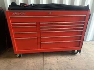Snap on toolbox for Sale in Sunnyvale, CA
