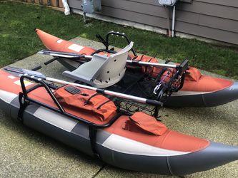 Pontoon Boat for Sale in Everett,  WA