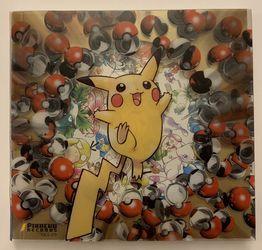 Vintage 1996 Japanese Pokémon CD for Sale in Clark,  NJ