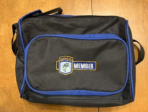 Fishing Tackle Bag Box for Sale in Woodlawn, MD