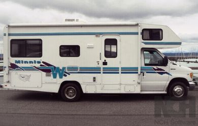 1999 Winnebago Minnie Awesome for Sale in Colorado Springs,  CO