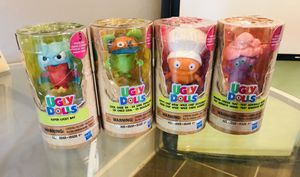 Ugly Dolls for Sale in Holtville, CA