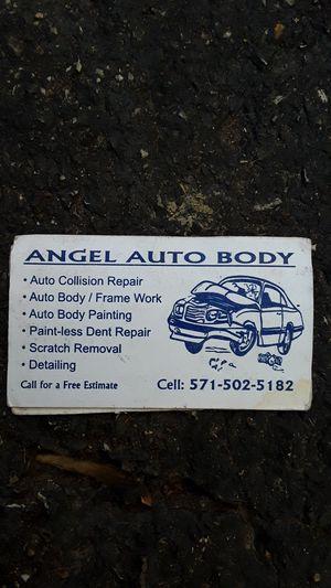 Auto.repair for Sale in Alexandria, VA
