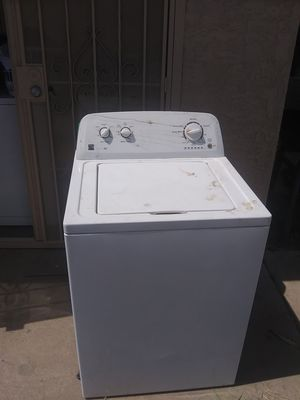 Kenmore washer for Sale in Apache Junction, AZ
