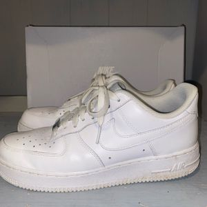 Air Force 1 All white for Sale in Spring Hill, TN